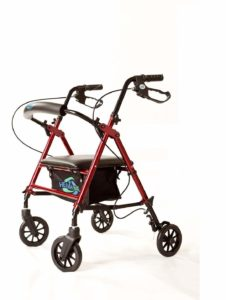 healthline light weight walker