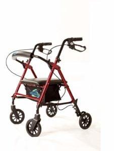 healthline light weight walker