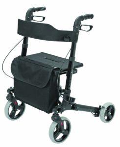 compact light weight walker